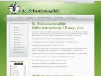 st-sebastianusgilde.nl
