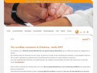 DryNeedling.nl - Cursusinformatie in Nederland - Home