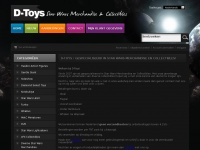 Star Wars Merchandise & Collectibles