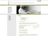 Welkom  - Pharma Van der Sluis
