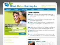 Blind-date-meeting.be - Home - BDMSBDMS | de blind date meeting website