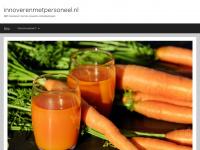Innoveren met personeel (IMP)