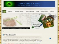 dutchbluelabel.nl
