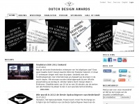 Dutchdesignawards.nl