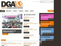 dutchgamesassociation.nl