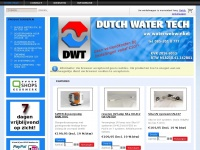 Home - Dutch Water Tech