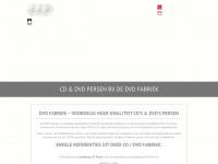 DVD Fabriek - Een CD of DVD Persen van A Tot Z