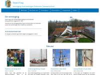 Dwarstuig – Oudleerlingenvereniging van de Enkhuizer Zeevaartschool
