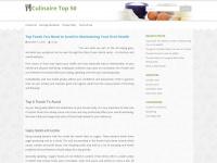 culinairetop50.com