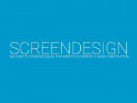 Screendesign.nl - ScreenDesign bv