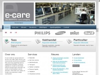 Home - E-care Repair Services