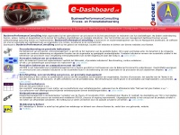 e-dashboard.nl