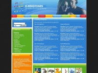 E-ringtones: jouw website over mobieltjes en ringtones