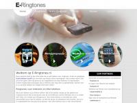 e-ringtones.nl