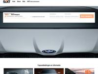 sixt.nl
