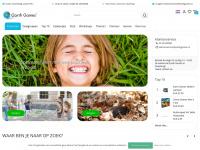 Earthgames.nl - Home page - Earth Games - Spelmaterialen met een positieve invloed