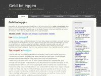 nugeldbeleggen.nl