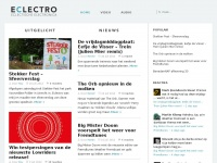 eclectro.nl