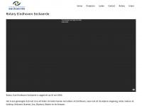 Rotary Eindhoven - Eeckaerde