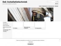 eekinstallatietechniek.nl