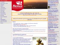 Roeien bij Hemus Amersfoort