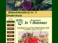 Eenbruidsboeket.nl