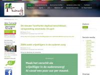 Wijkwebsite Tuinwijk Groningen - Alle berichten