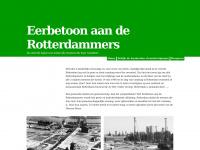eerbetoonaanderotterdammers.nl