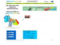 AlleWinkelCentra.nl - Hier vind je ieder winkelcentrum en winkel van Nederland