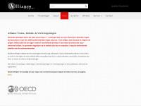 allianceringen.nl