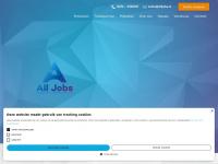 Welkom bij All Jobs Parking Solutions | All Jobs