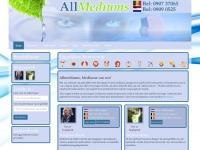 allmediums.nl