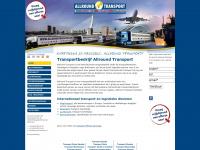 allround-transport.com