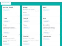 AllUnited - De meest complete oplossing voor clubs en verenigingen!