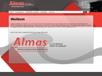 almas.nl