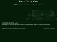Home Page - Almere Classic CarsAlmere Classic Cars