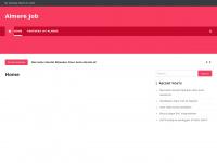 almerejob.nl, omdat je wilt werken waar je woont!