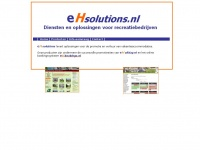 ehsolutions.nl