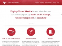 eighty-three.nl