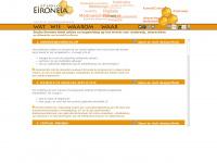 Studio Eironeia: Kunst&Cultuur Interactieve Multimedia Onderwijs