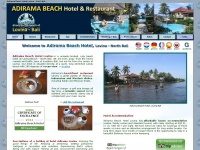 adiramabeachhotel.com