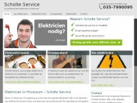 elektricienhilversum.nl