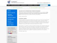 Elektro Lamper | Bose Dealer Zeeland Kapelle | Reparatie wit- & bruingoed | Webshop Bose - Elektro Lamper