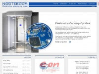 Elektronica-ontwerp.nl - Elektronica Ontwerp Op Maat | Nooteboom Elektronica | Ontwikkeling, Digitaal, Analoog