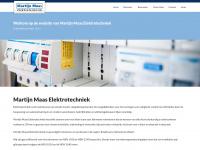 Electricien & Elektrotechniek - Martijn Maas Elektrotechniek