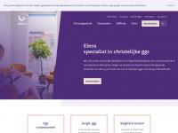 welkom - Eleos, specialist in christelijke ggz - Eleos