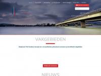 Berghauser Pont Academy | Opleider voor juridisch Nederland : Berghauser Pont Academy
