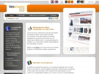 Webdesign Leiden - Websites, SEO en veel meer - Webshaping