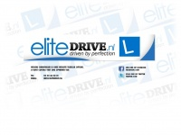 Rijschool Den Haag – Elite Drive – Driven by perfection