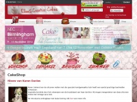 The CakeShop - Ellen's Creative Cakes